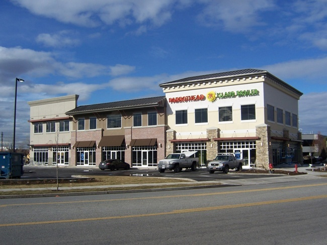 Taylorsville Crossing Retail Complex