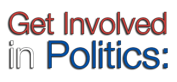 Get Involved in Politics: Your Business Depends on It