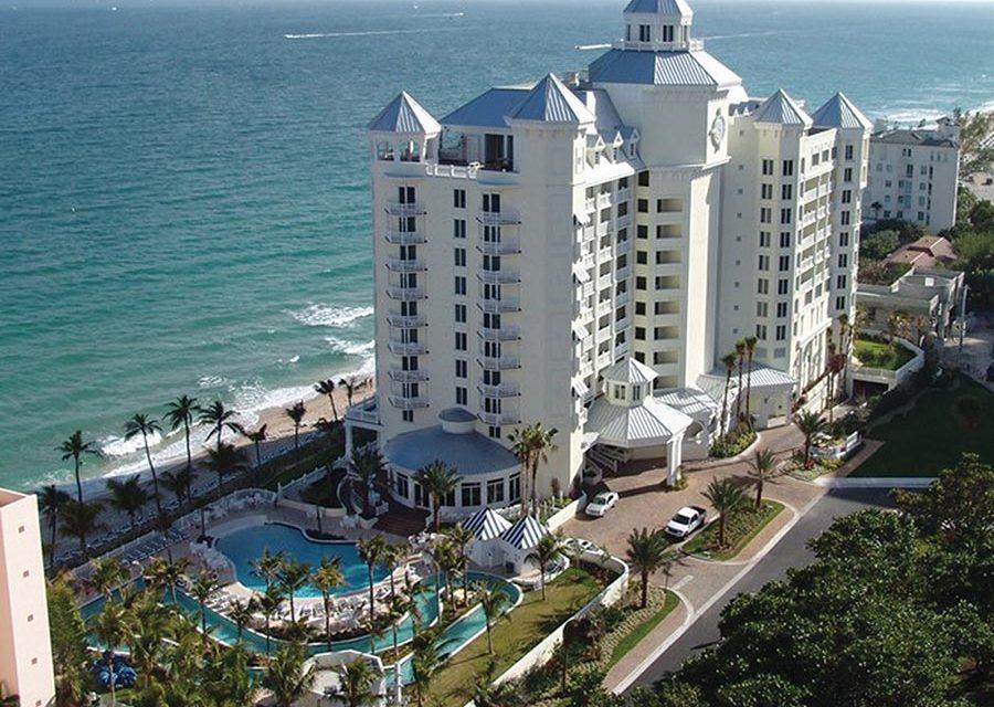 Hi-Rise Hotel