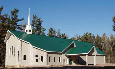 Pinegrove Church
