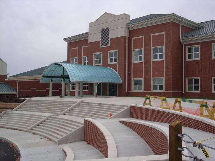 Crestwood Elementary