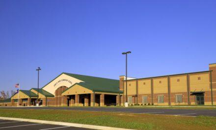 Emma B. Ward Elementary