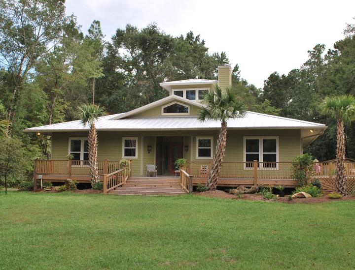 Rigby-Lightner Residence
