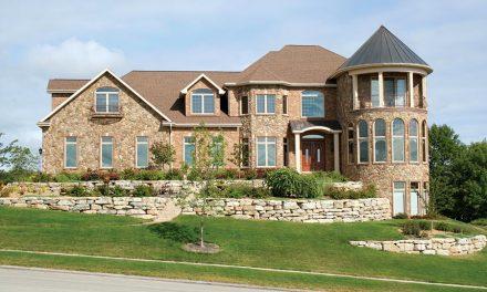 Carew Residence