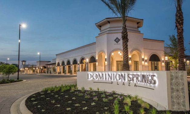 Dominion Springs Plaza