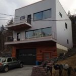 Eckland Residence