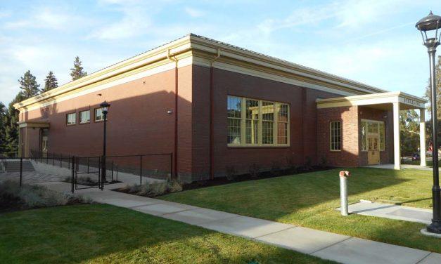 Kenwood Elementary Gymnasium
