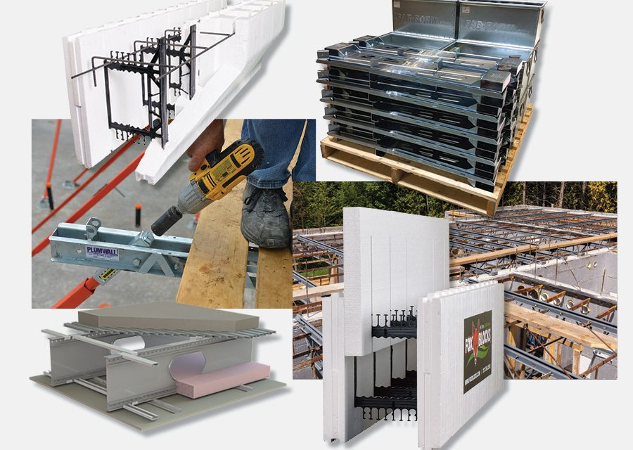 ICF Product Directory