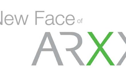 The New Face of ARXX™