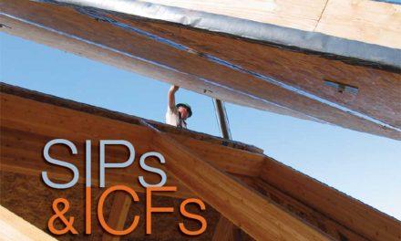 SIPs & ICFs