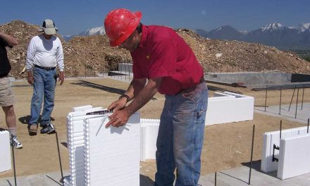 Finding a Qualified ICF Installer