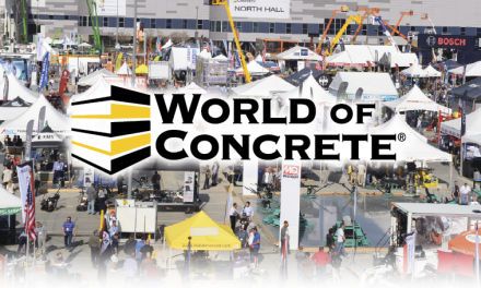 World of Concrete Preview