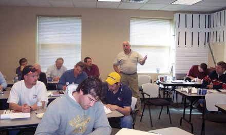 The Importance of ICF Training