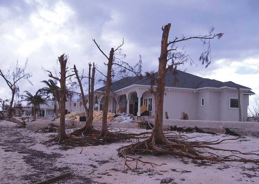 Rebuilding the Gulf Coast