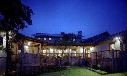 M Residence
