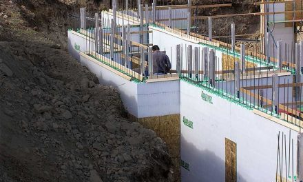 Foolproof Waterproofing for Below Grade Walls