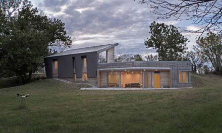 Iowa Nest Residence