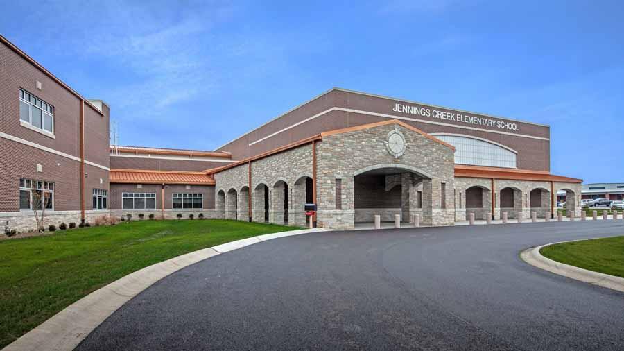Jennings Creek Elementary