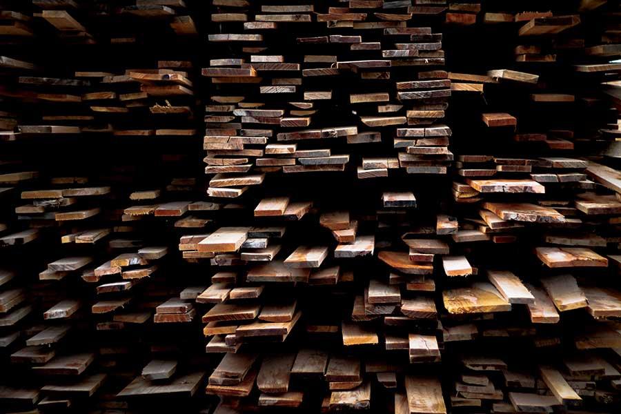 Price of Lumber Skyrockets