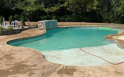 Carroll Pool