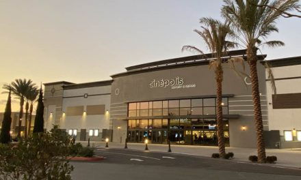 Cinepolis La Costa Town Center