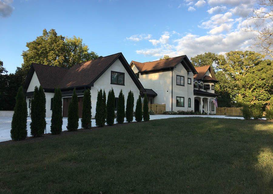 Marek Residence