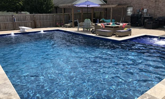 Peterson Pool