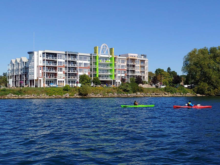 Island Harbor Club Condos