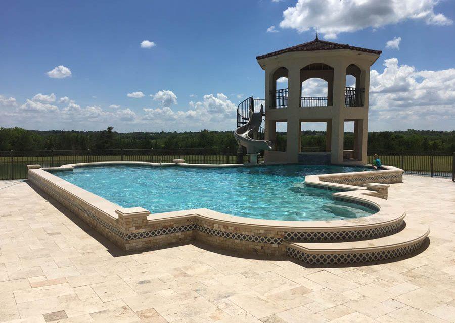 Janecek Pool and Spa