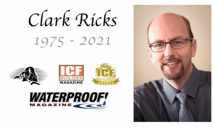 In Memoriam: Remembering Clark Ricks