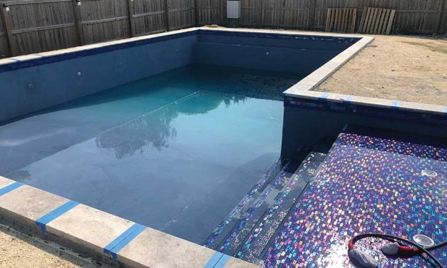 A Growing Market For Pools
