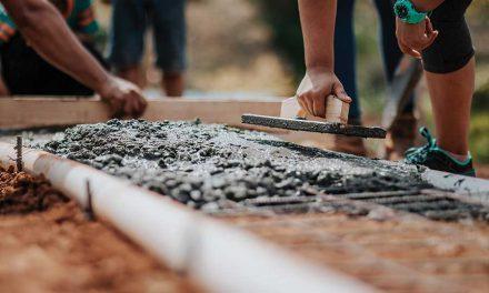 Reducing Concrete's Carbon Footprint
